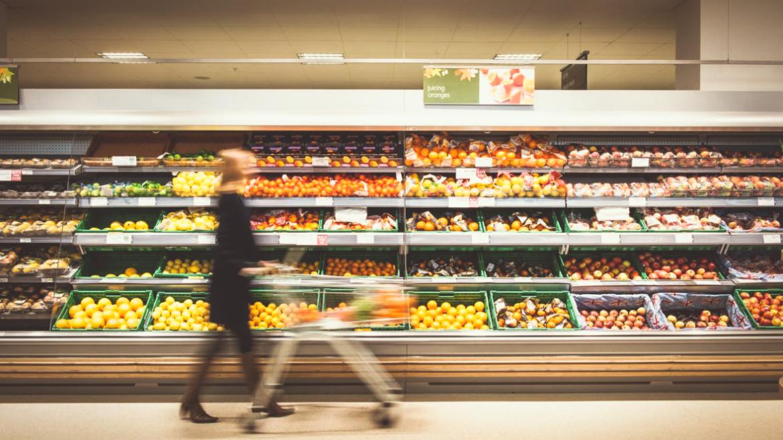 El 80% de los envases para el transporte de frescos en la gran distribución son reutilizables