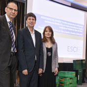 Reusable plastic boxes generate less environmental impact than disposable cardboard boxes in the distribution of fruit and vegetables in Spain