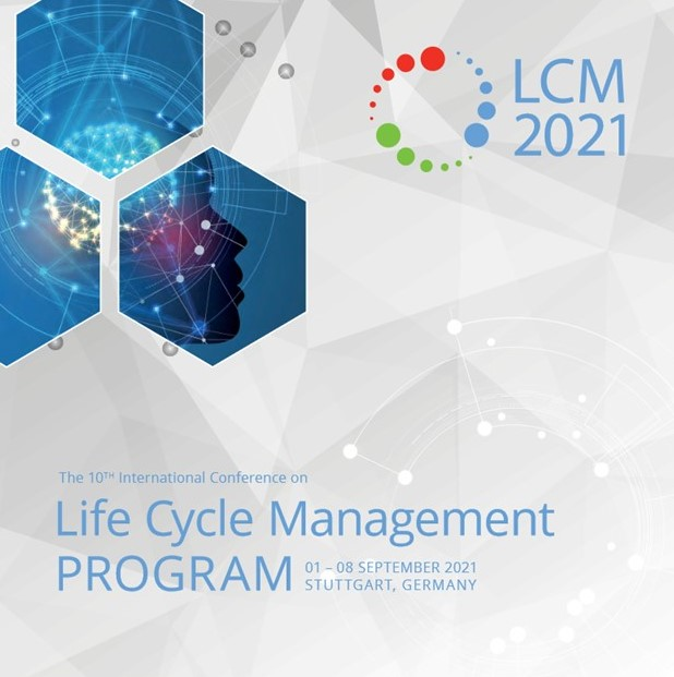 Análisis de circularidad de cajas de plástico en la X Conferencia Internacional LCM
